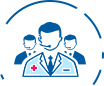 Dom Zdravlja zakazivanje icon