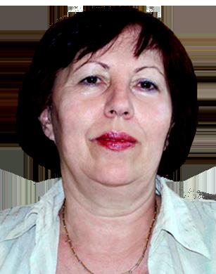 dipl.ecc Svetlana Vukalović