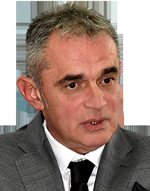 Prim. dr Veselin Bojat, hirurg-ortoped