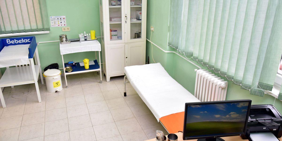Nova pedijatrijska ambulanta u Begeču image